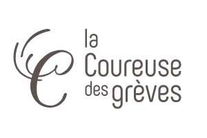 Logo La Courreuse des grèves