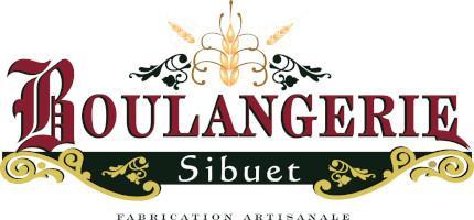 Logo Boulangerie Sibuet