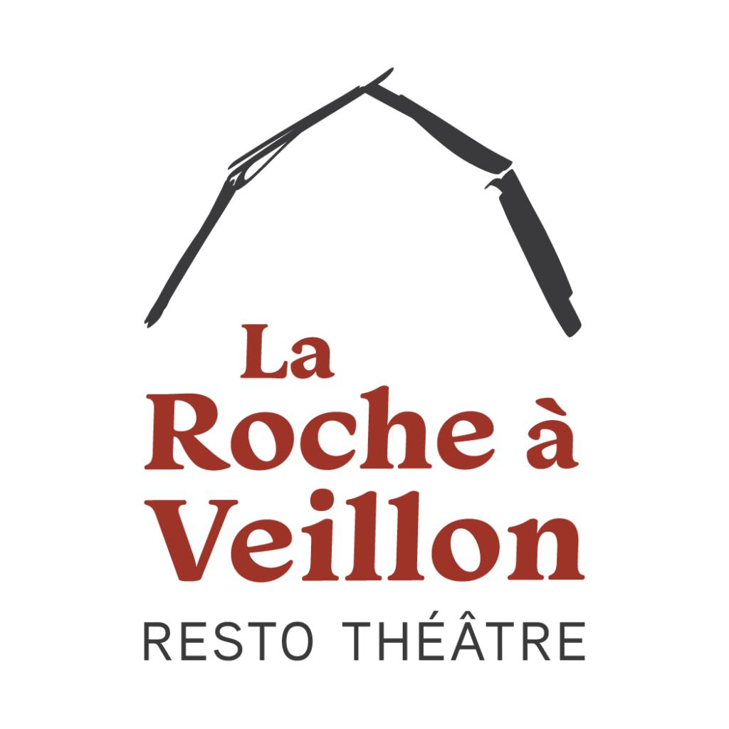Logo La Roche à Veillon