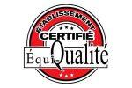 Logo Établissement Certifié Équi-Qualité